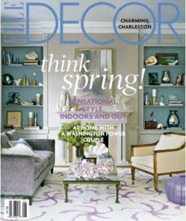 Home Decorating Magazine Subscriptions: MY FAVORITE DECORATING MAGAZINES