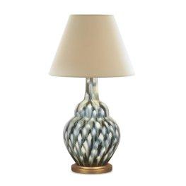 PHEASANT LAMP