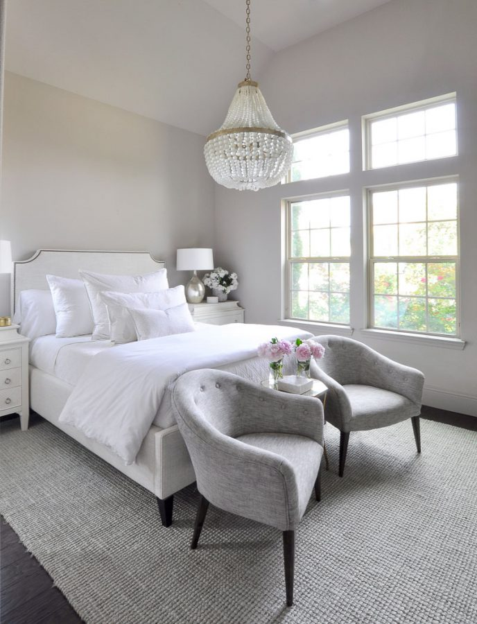 From Junk Room To Beautiful Bedroom The Big Reveal: BEDROOM TRANSFORMATIONS