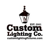 Custom Lighting Logo