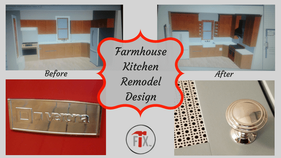 "My Old House""Fix"" Farmhouse Kitchen Remodel: Part 2 – Planning & Product Selection"