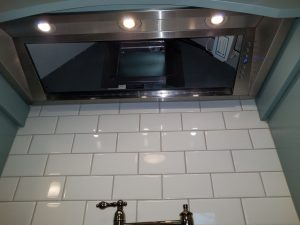 Range Hood Selection