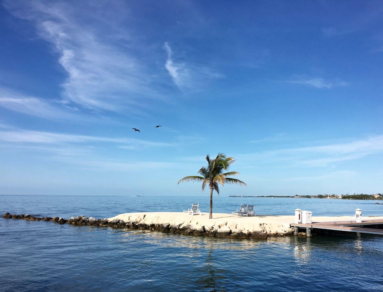 Key West To Marathon