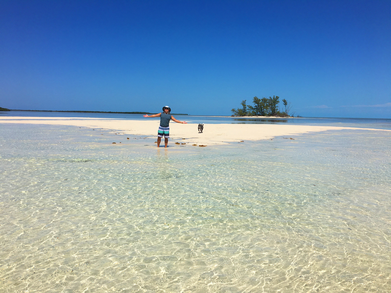 Fort Lauderdale To Bimini, The Bahamas