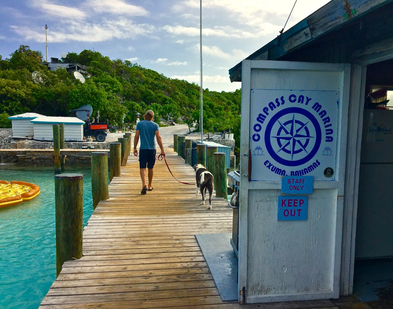The Return: Compass Cay To Fort Lauderdale