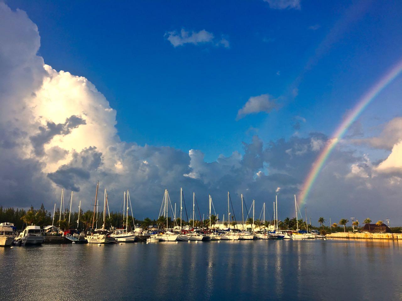 Port Of Call: Stock Island Marina Village