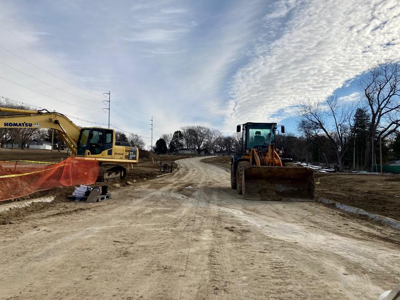 New Omaha: Loveland Estates