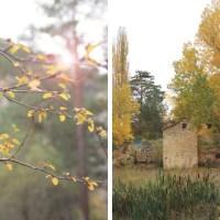 Turismo rural con niños en Teruel