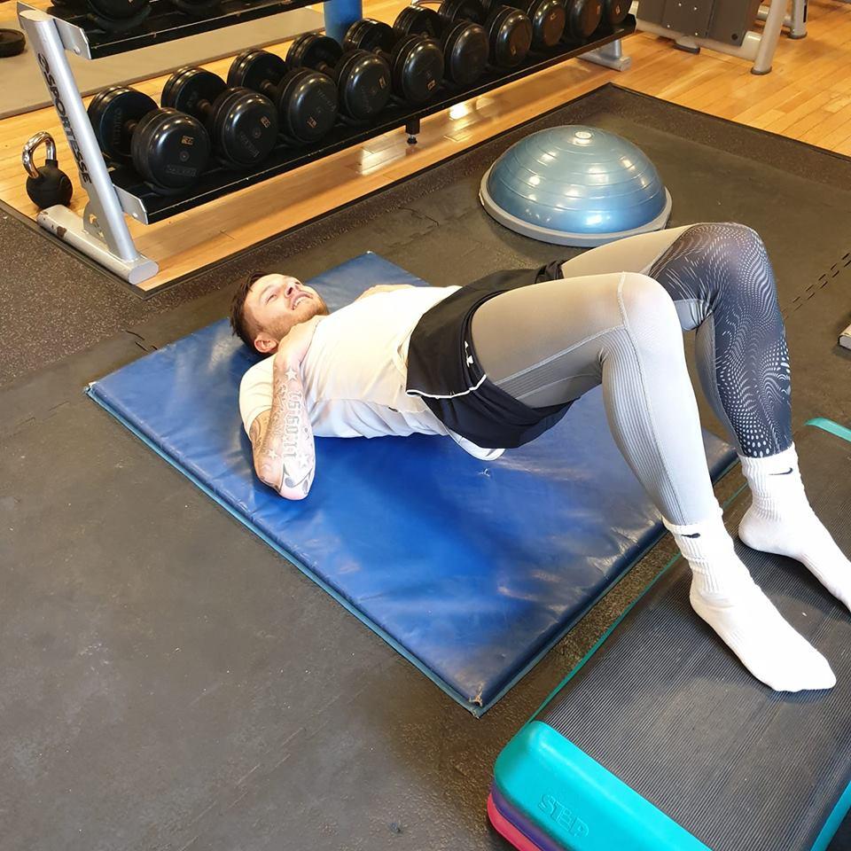 Optimum Performance Personal Training