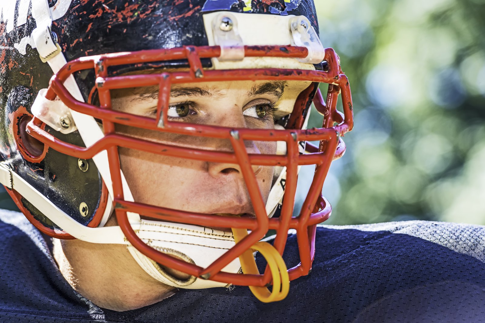Myopia Control and Ortho-K for Sports Vision Baltimore, Maryland
