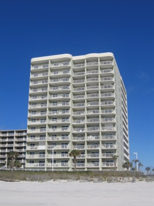 Tradewind Condo Orange Beach AL