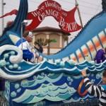 2012 Baldwin County Mardi Gras Parade Schedule