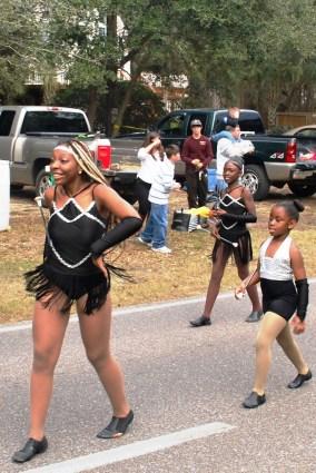 Island Mystics Mardi Gras Parade Photos 2013 - 23
