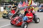 Island Mystics Mardi Gras Parade Photos 2013 - 30