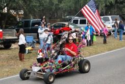 Island Mystics Mardi Gras Parade Photos 2013 - 32