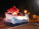 Orange Beach Mardi Gras 2013 Mystical Order of Mirams Parade 15