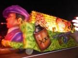 Orange Beach Mardi Gras 2013 Mystical Order of Mirams Parade 21