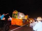 Orange Beach Mardi Gras 2013 Mystical Order of Mirams Parade 36