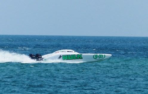 Thunder on the Gulf 06