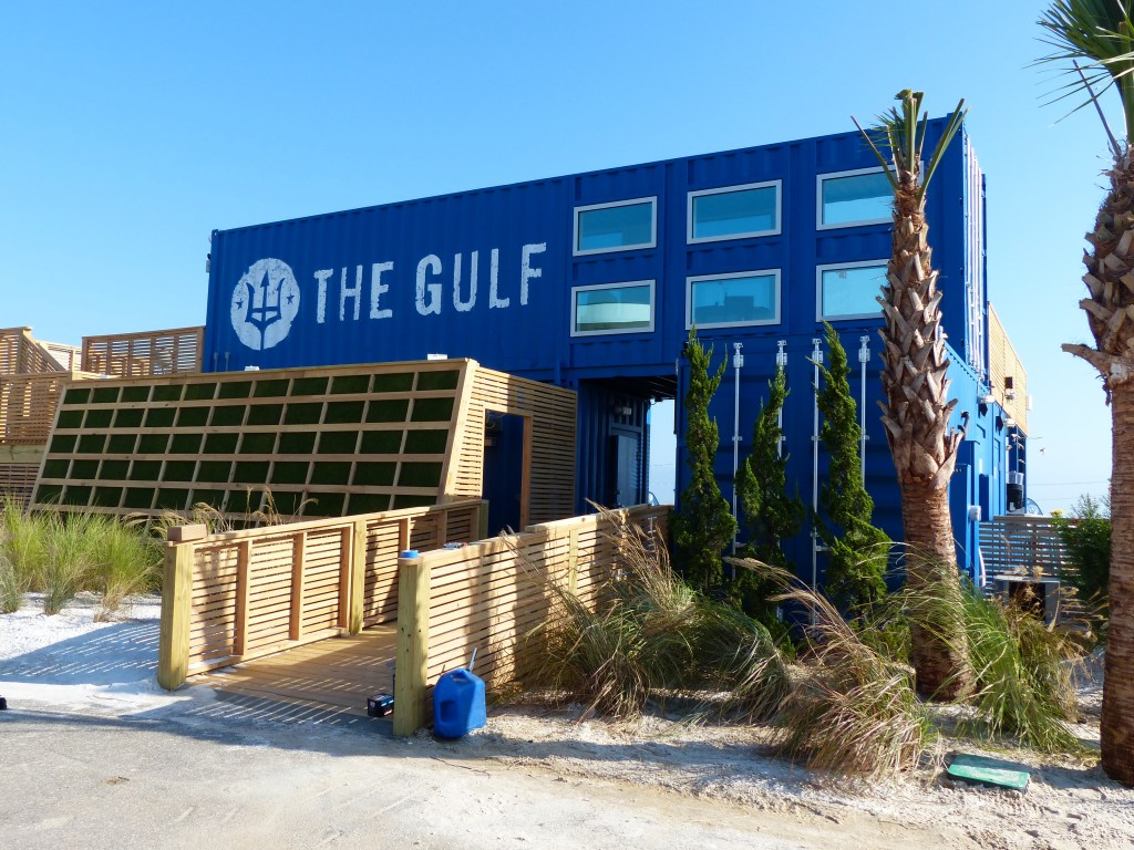 The Gulf Restaurant at Alabama Point_11