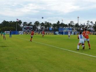 SEC Soccer Championships UT vs FL 11-05-2014-2-020