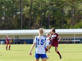 NAIA Womens Soccer National Championship Embry Riddle vs NW Ohio4