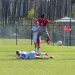 2014 NAIA Womens Soccer National Championships | Westmont vs Martin Methodist 12-2-2014
