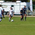2014 NAIA Womens Soccer National Championships |Wm Carey vs Northwood 12-2-14