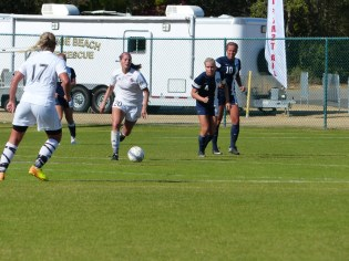 2014 NAIA Womens Soccer National Championships - Northwood