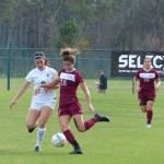 2014 NAIA Womens Soccer National Championships | Concordia vs Northwestern Ohio 12-4-14