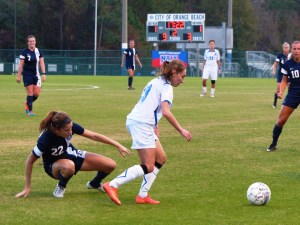 NAIA Womens Soccer National Championship Lindsey Wilson vs Northwood7