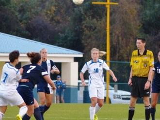 NAIA Womens Soccer National Championship Lindsey Wilson vs Northwood10