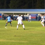 2014 NAIA Womens Soccer National Championships | NW-Ohio vs The Masters 12-01-2014