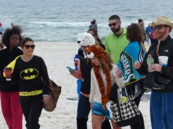 2015 FloraBama Polar Bear Dip 08