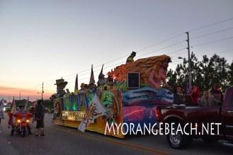 2017 Mystics of Pleasure Orange Beach Mardis Gras Parade Photos_020