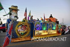2017 Mystics of Pleasure Orange Beach Mardis Gras Parade Photos_021