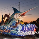 2017 Mystics of Pleasure Orange Beach Mardi Gras Parade Photos