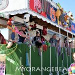 Gulf Shores 2018 Mardi Gras Day Parade Pictures