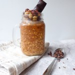 OVERNIGHT COCOA OATS