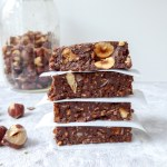 SUPERFOOD PROTEIN BARS