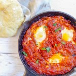 BEST SHAKSHUKA EVER