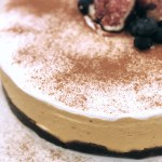 PUMPKIN CHEESECAKE | Vegan | Gluten-Free