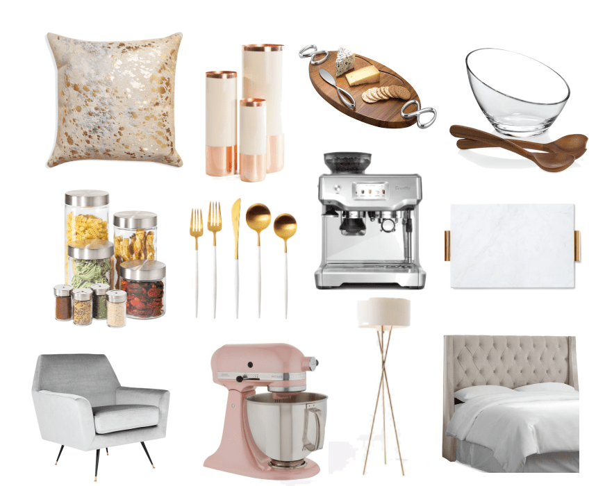 Home favorites -  Favorite buys for our new cosy home