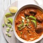 THAI NOODLES SOUP | Vegan | Easy