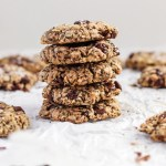 DELICIOUS BREAKFAST GLUTEN-FREE COOKIES