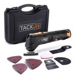 Tacklife Oscillating Tool Review