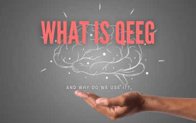 What is qEEG