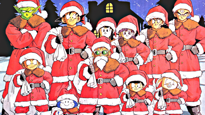 Anime to Watch This Christmas (1)