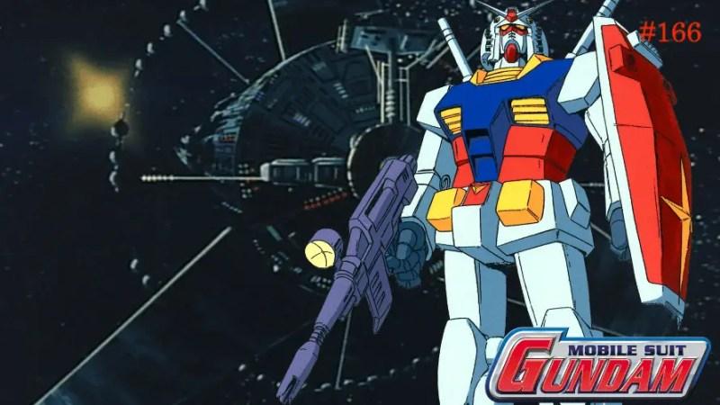 Mobile Suit Gundam – 1980