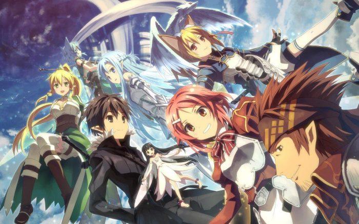 Sword Art Online Review